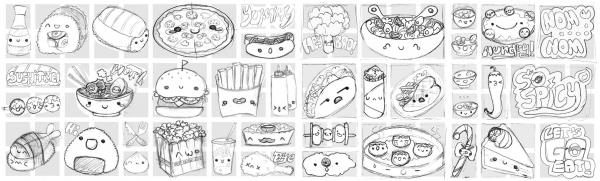 Edible Kawaii