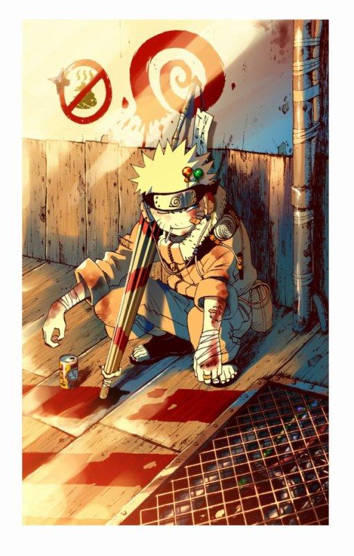 ✦ Naruto ✦