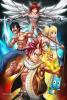 Fairy Tail - Team Natsu