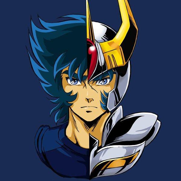 Ikki, le chevalier phénix