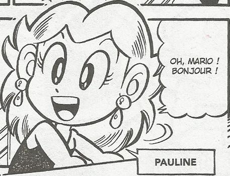 Mario |MANGA|