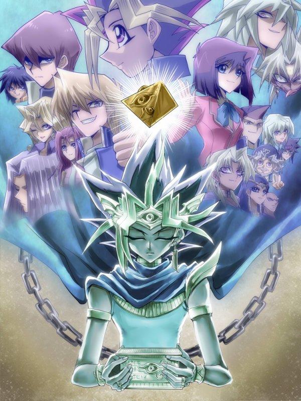 Yu-Gi-Oh! Duel Monsters | ★★ |