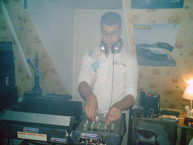 remix dj tony