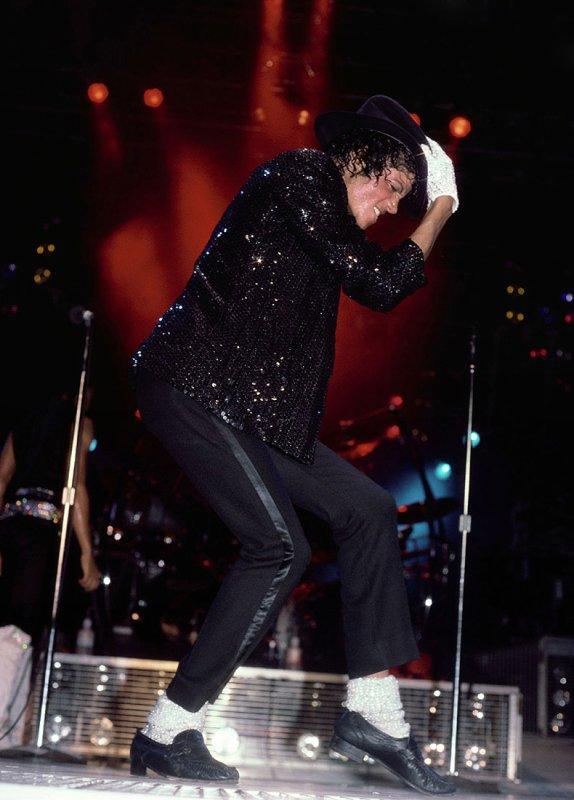 Billie JeanMichael-The-Kiing-of-Pop ®