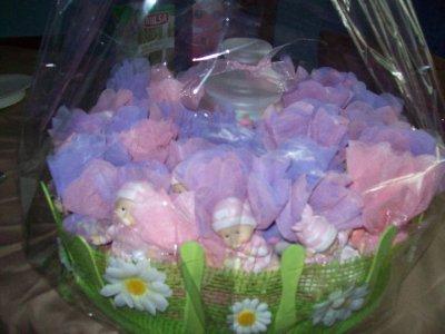 bapteme ilona le 29/8/2010
