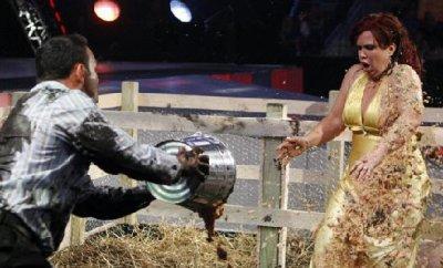 Chavo Guerrero & Vickie Guerrero