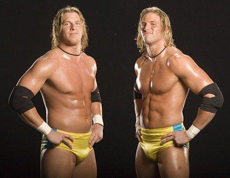 Curt Hawkins & Zack Ryder