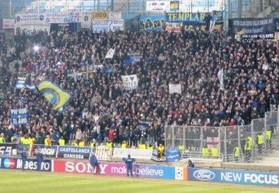 O.M - Inter Milan : 1-0 ...
