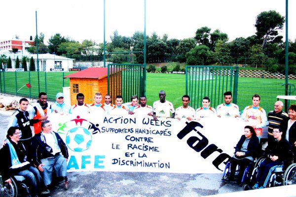 Discrimination et racisme dans le foot Européen ...