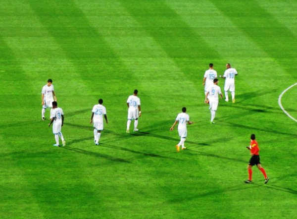 O.M-Arsenal : 1-2 ...