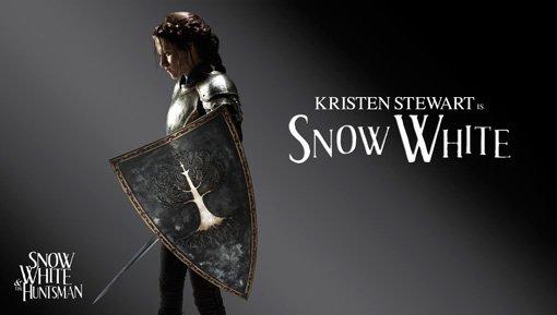 (l)(l)(l) Kristen Stewart : Blanche Neige (l)(l)(l)