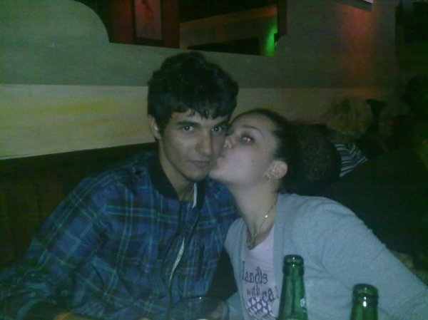 beatrizz y suss besitooss =)