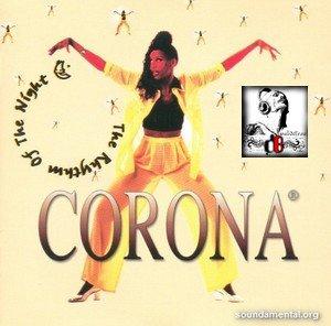 Corona  / Rhythm Of The Night 1995 (2012)