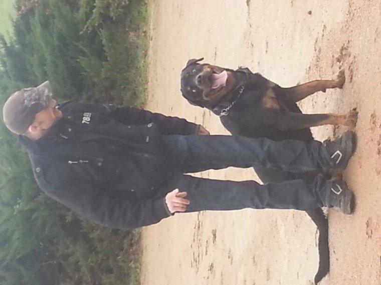 Mon fils mon cheri et mon irko