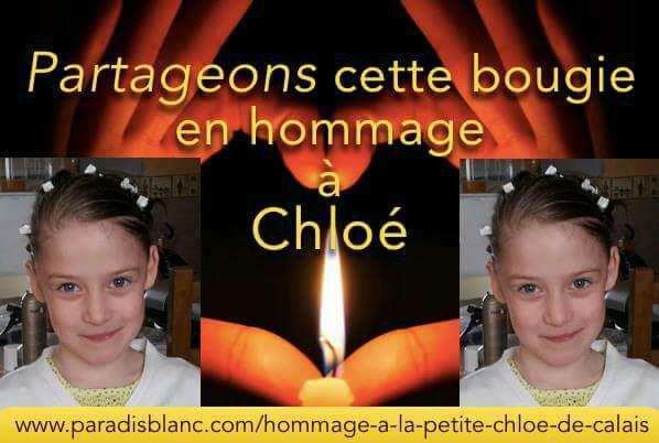 Hommage à Chloe