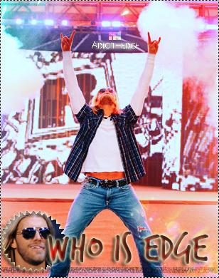 ×  [.Artiicle 3.]   Mais qui est Edge ?©