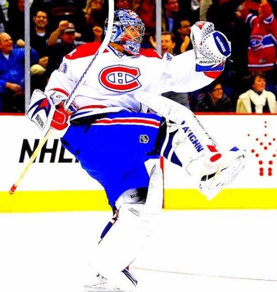 Les Canadiens De Montreal !!! <3