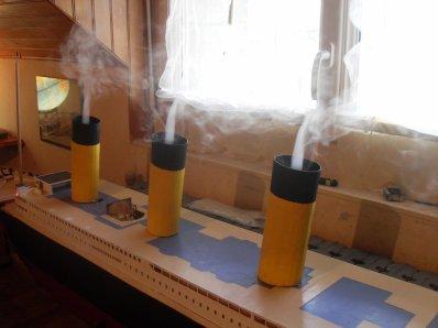 Sa Fume !!!