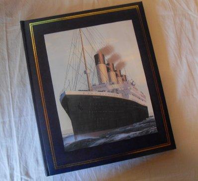 Le Livre D'Or Du Titanic