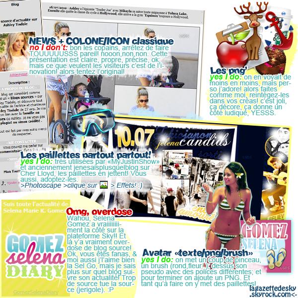 LaGazettedeSky (new version!) - n°7, page2.