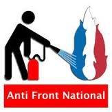 LEGISLATIVES: POUR CONTRER LE F.N... IL FAUT VOTER FRONT DE GAUCHE