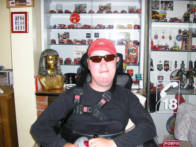 Mon blog Sur ma passion les pompiers
