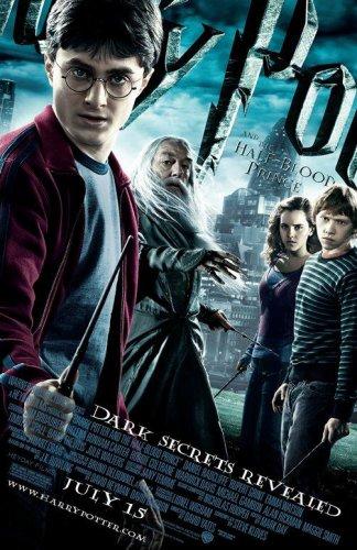 Bienvenue sur le blog du 6eme films d'Harry Potter : Et le Prince de sans mêlé