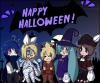 happy halloween~ =3