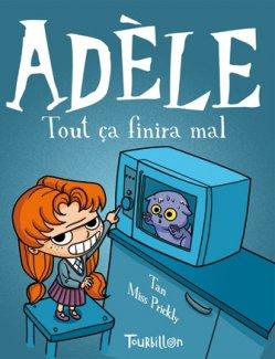 Adèle- tout ça finira mal