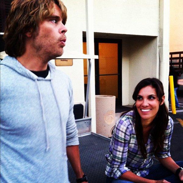 Daniela & Eric