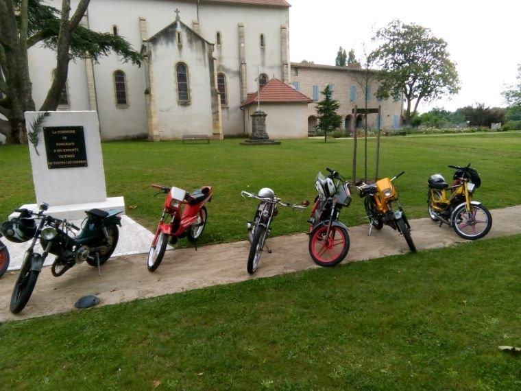Petite balade en lot et Garonne