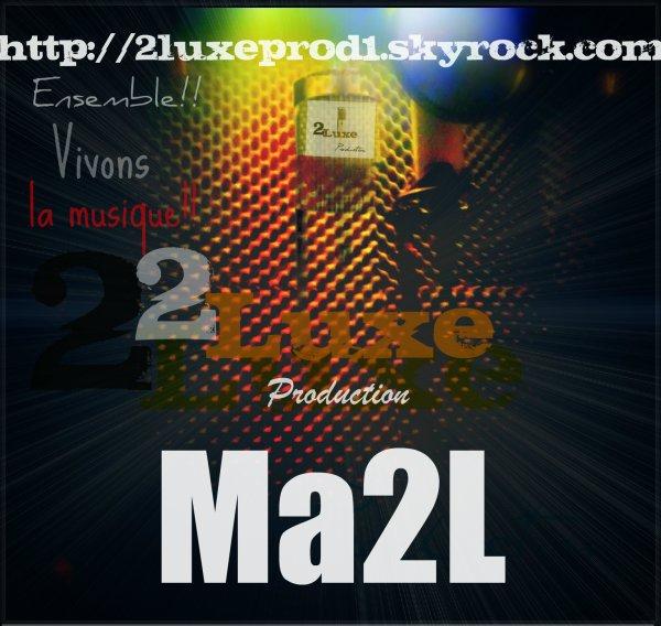 Ma2L - Parles moi ( version 1.1 ) (2012)