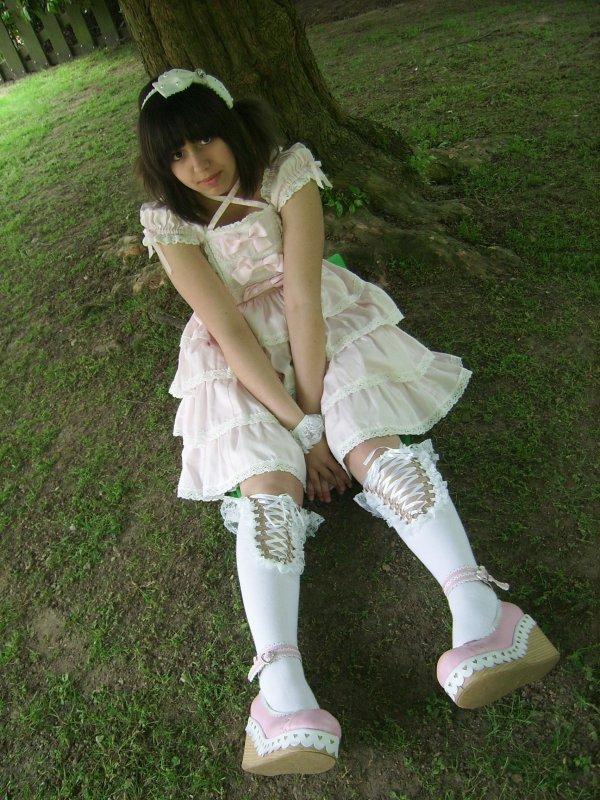 Lolita ~ ♥ Coordination : 1