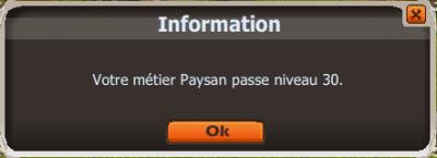 Up Paysan