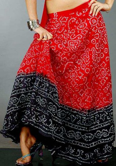 """ANJALI INDIAN DRESS"" collection 2011"