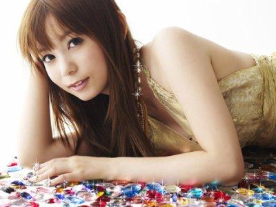 Biographie de Shoko Nakagawa