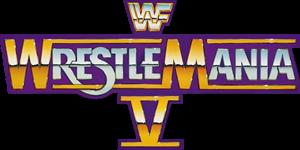 WWE WrestleMania 5 Résultats