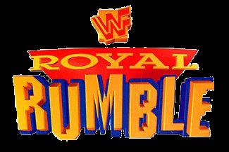 WWE Royal Rumble 1997 Résultats