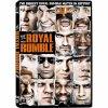 WWE Royal Rumble 2011 Résultats