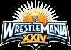 WWE WrestleMania 24 Résultats