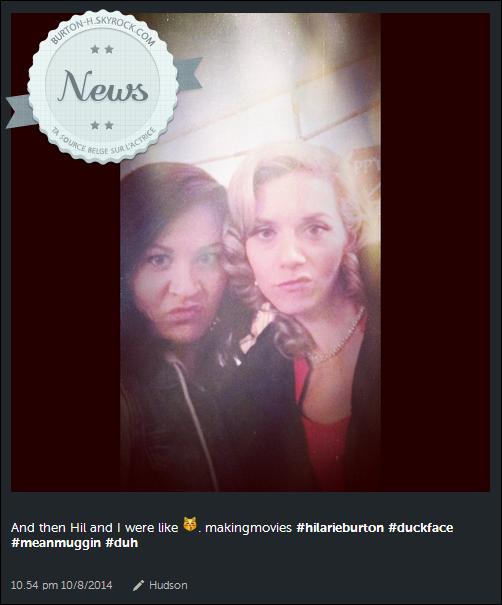 NEWS! 09/10/2014