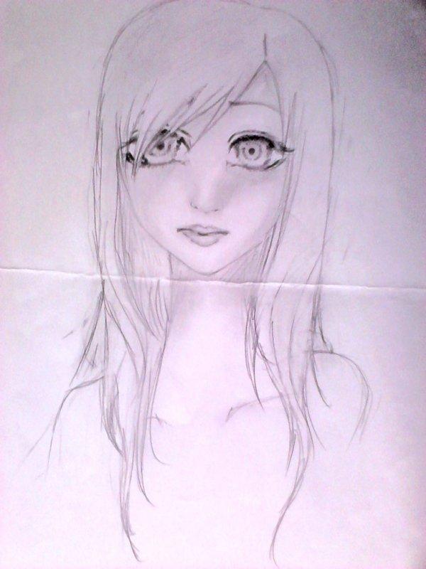 Mes dessins =3