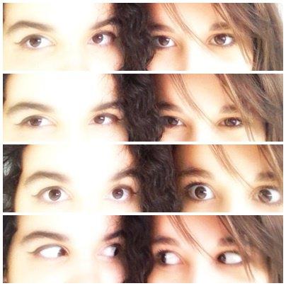 eyes de moi et elle
