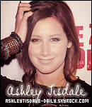 Photo de AshleyTisdale-Daily