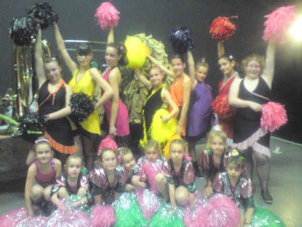 Carnaval Samedi 16 mars 2013