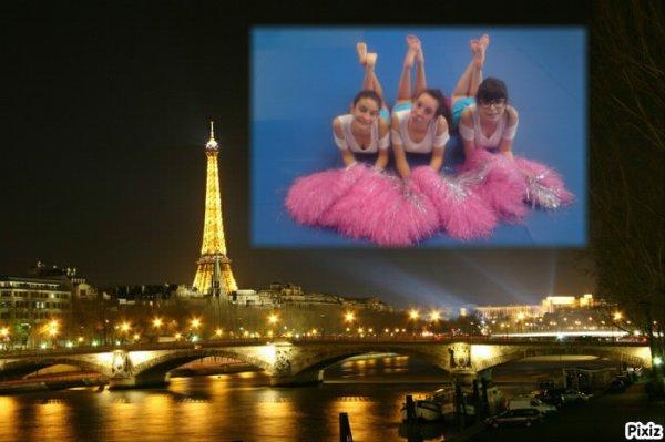 """quelques photos montages des """"belles"""" de la saison 2012-2013"""