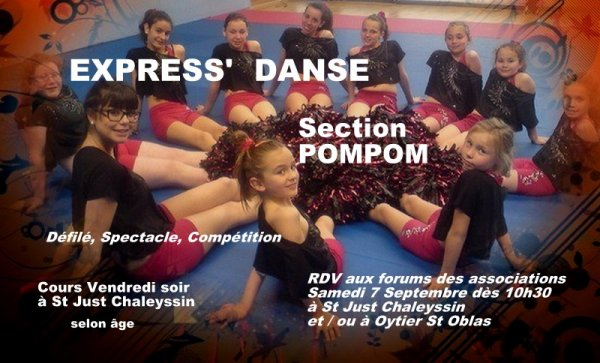 Inscription saison 2013-2014
