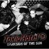 """Vente de l'album """" darkside of the sun """" / Sale of the album """" darkside of the sun """""""
