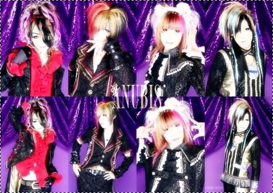 MYTH / ANUBIS - finale~遥かなる旅路へ~ (2010)