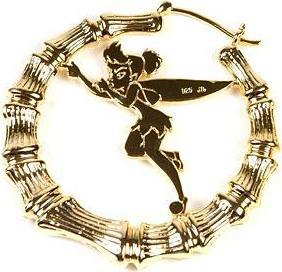 B.E.S...Bamboo Earring Style